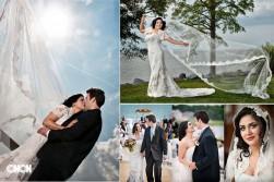 Riverfront Golf Club Wedding Photography Suffolk, VA