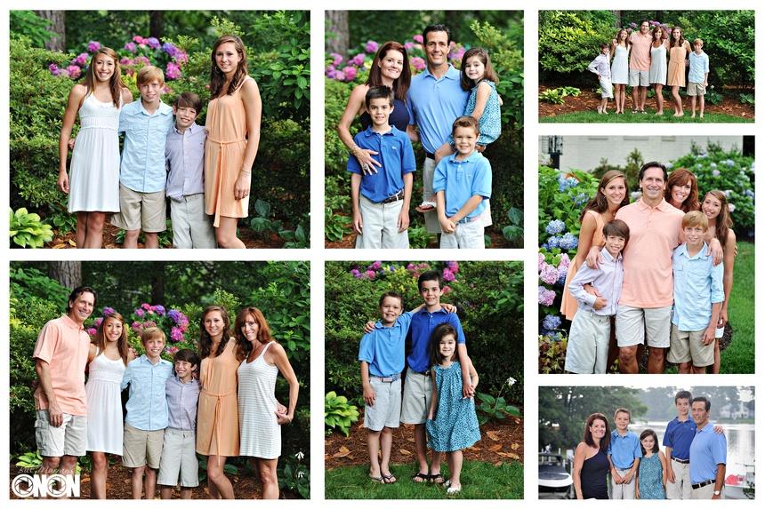 family portraits virginia beach